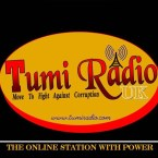 Live Talk Show/Tumi Radio United Kingdom