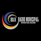 Radio municipal 88.9 FM Argentina, Sierra Grande