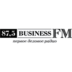 Business FM 87.5 FM Russia
