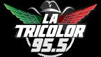 La Tricolor 95.5 95.5 FM USA, Lubbock