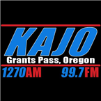 KAJO 1270 AM USA, Medford-Ashland