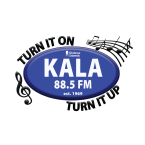 KALA HD1 88.5 FM United States of America