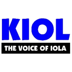 KIOL 1370 AM United States of America, Iola