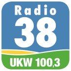 Radio 38 Braunschweig 100.3 FM Germany, Braunschweig