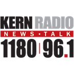 KERN 96.1 FM United States of America, Bakersfield