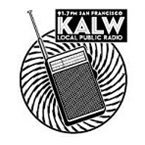 KALW 91.7 FM United States of America, San Francisco