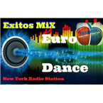 Exitos Mix Euro Dance USA