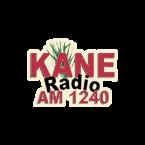 KANE 1240 AM United States of America, Lafayette