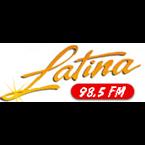 Radio Latina 98.5 FM Chile, Valparaíso