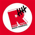 Radio Hamburg Weihnachtsstream Germany, Hamburg