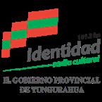 Identidad Radio Cultural 101.3 FM Ecuador, Ambato