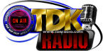 T.D.K radio Guyana