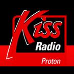 Kiss Proton 90 FM 90.0 FM Czech Republic, Plzeň