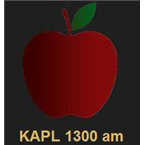 K-Apple 1300 AM USA, Medford-Ashland
