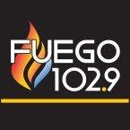 Fuego 102.9 840 AM USA, Belen