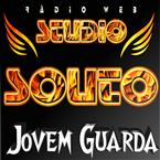 Rádio Studio Souto - Jovem Guarda Brazil