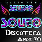 Radio Studio Souto - Discoteca 70s Brazil, Goiânia