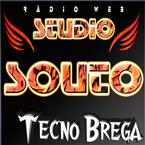 Radio Studio Souto - Tecnobrega Brazil, Goiânia