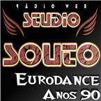 Radio Studio Souto - Eurodance 90s Brazil