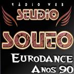 Radio Studio Souto - Eurodance 90s Brazil, Goiânia