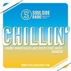CHILLIN' I Soulside Radio Paris France, Paris