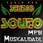Radio Studio Souto - MPB Musicalidade Brazil, Goiânia