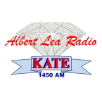 Albert Lea Radio KATE 1450am 1450 AM USA, Albert Lea