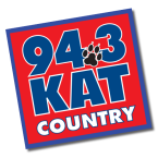 KAT Country 94.3 FM United States of America, Columbia