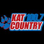 KAT COUNTRY 100.Y KATJ FM 100.7 FM USA, Victor Valley