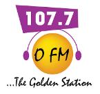 O FM 107.7 FM Ghana, Kumasi