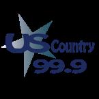 US Country 99.9 99.9 FM USA, Austin