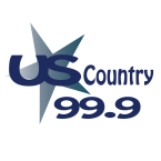 US Country 99.9 99.9 FM USA, Austin