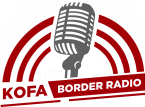 KOFA Border Radio 1320 AM USA, Yuma