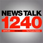 WTPS 102.7 FM USA, Petersburg