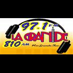 La Grande 97.1 FM Mexico, Rio Grande