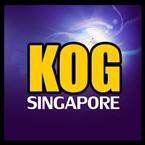 King of Glory church Singapore