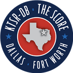 KTSR-DB The Score of Dallas - Fort Worth United States of America