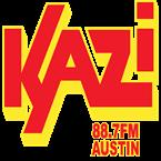 KAZI 88.7 FM USA, Austin