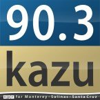 KAZU 90.3 FM United States of America, Seaside