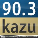 KAZU 90.3 FM USA, Seaside