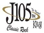 J105 The Thunder 105.5 FM USA, Deer River