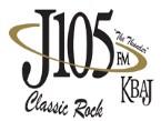 J105 The Thunder 105.5 FM United States of America, Deer River
