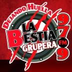 La Bestia Grupera 97.9 FM Mazatlán 97.9 FM Mexico, Mazatlán