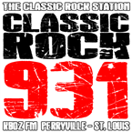 Classic Rock 93.1 93.1 FM United States of America, Perryville