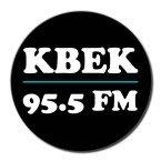 KBEK 95.5 FM United States of America, Mora