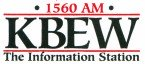KBEW 1560 AM USA, Blue Earth