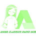Anime Classics Radio MOE USA