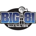 KBHB 810 AM USA, Rapid City
