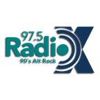 RadioX 97.5 FM United States of America, St. Cloud