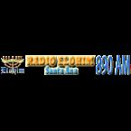 Radio Elohim Santa Ana 890 AM El Salvador, San Salvador